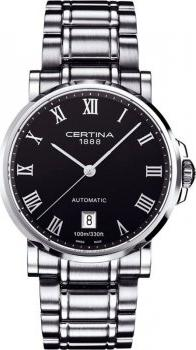Certina C017.407.11.053.00 DS Caimano