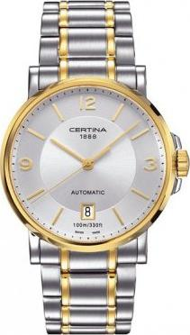 Certina C017.407.22.037.00 DS Caimano