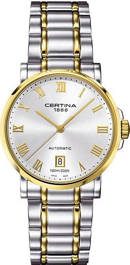 Certina C017.407.22.033.00 DS Caimano