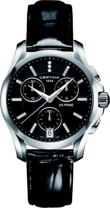 Certina C004.217.16.056.00 DS Prime Chrono