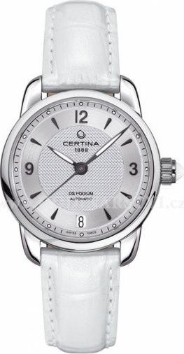 Certina C025.207.16.037.00 DS Podium Lady