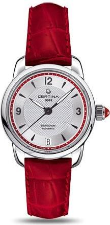 Certina C025.207.16.427.00 DS Podium Lady