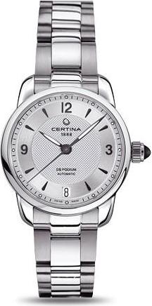 Certina C025.207.11.037.00 DS Podium Lady