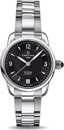 Certina C025.207.11.057.00 DS Podium Lady