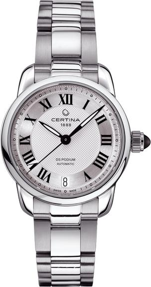 Certina C025.207.11.038.00 DS Podium Lady