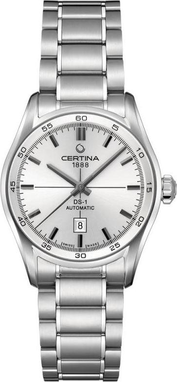 Certina C006.207.11.031.00 DS 1 Lady