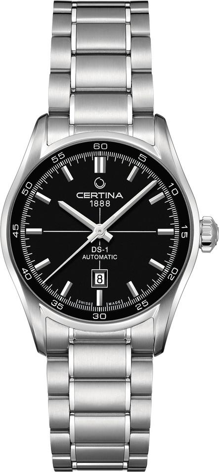 Certina C006.207.11.051.00 DS 1 Lady