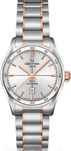 Certina C006.207.22.031.00 DS 1 Lady