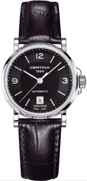 Certina C017.207.16.057.00 DS Caimano