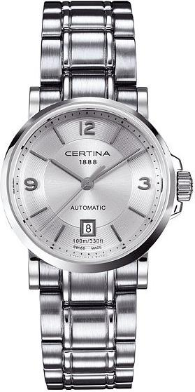 Certina C017.207.11.037.00 DS Caimano