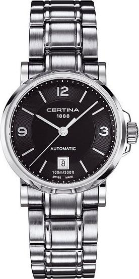 Certina C017.207.11.057.00 DS Caimano