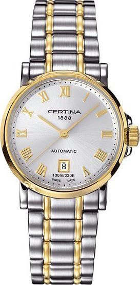 Certina C017.207.22.033.00 DS Caimano