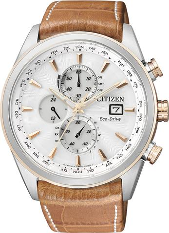 Citizen AT8017-08A RADIO CONTROLLED