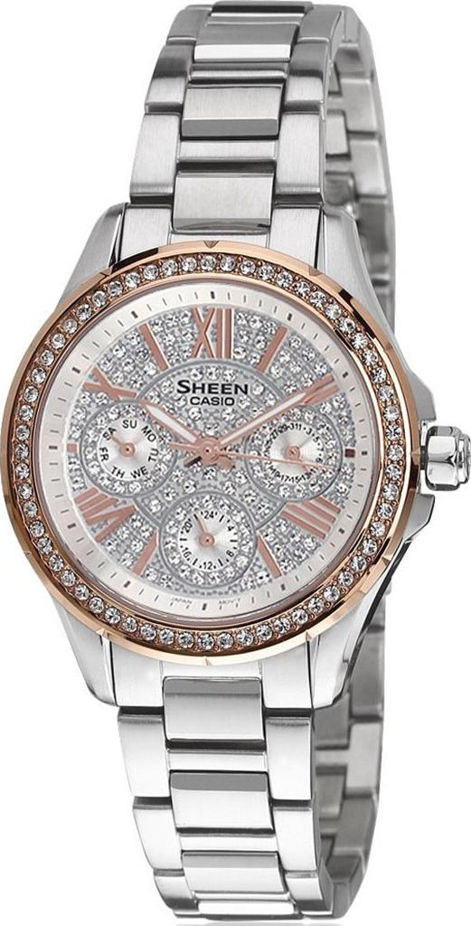 Casio SHE 3504SG-7A SHEEN
