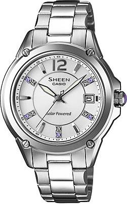 Casio SHE 4508SBD-7A SHEEN