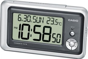Casio DQ 748-8E WAKEUP TIMER