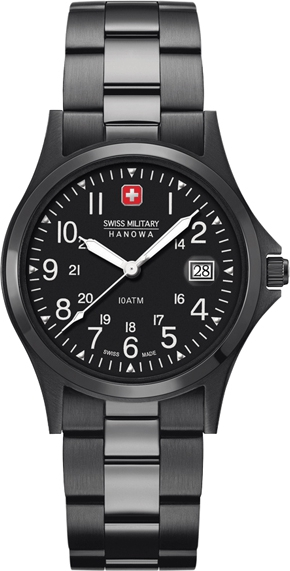 Swiss Military Hanowa 5013.13.007 CONQUEST