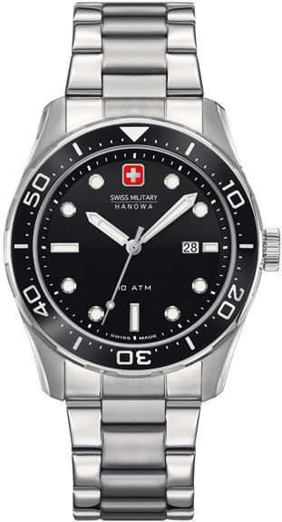 Swiss Military Hanowa 5213.04.007 AQUALINER