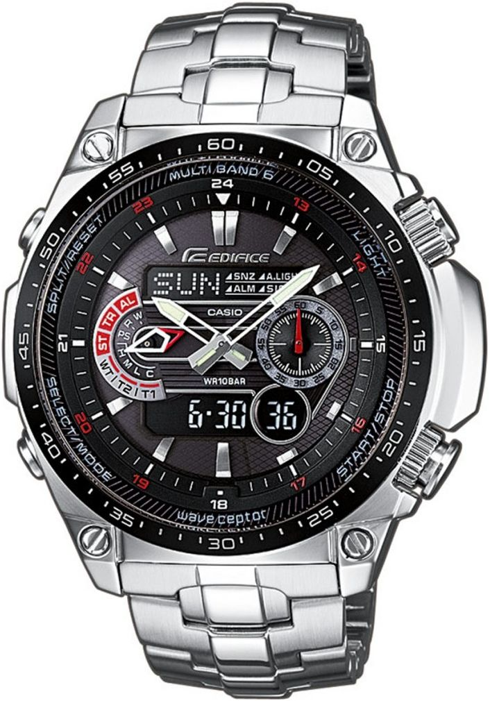 Casio ECW M300EDB-1A EDIFICE