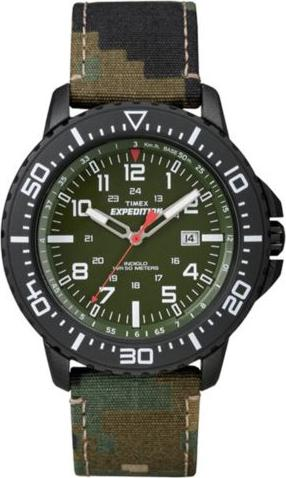 Timex T49965 Expedition