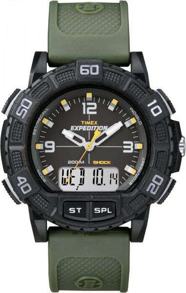 Timex T49967 Expedition