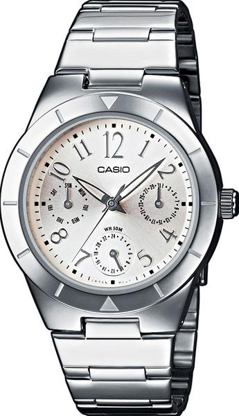 Casio LTP 2069D-7A2 COLLECTION