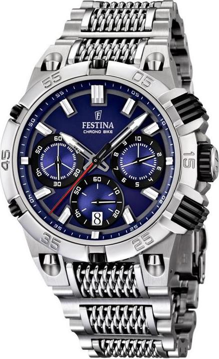 Festina Chrono Bike Tour De France 2014 16774/2
