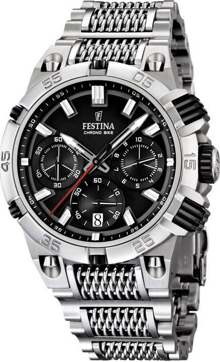 Festina Chrono Bike Tour De France 2014 16774/4