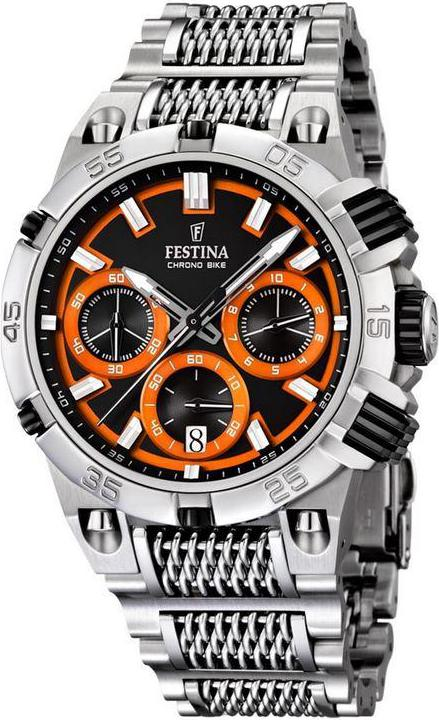 Festina Chrono Bike Tour De France 2014 16774/6