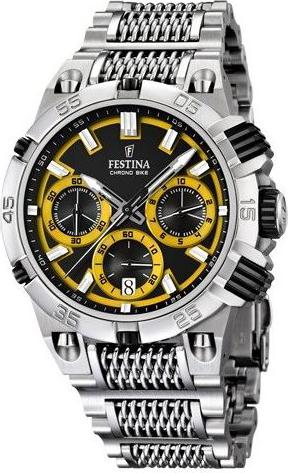 Festina Chrono Bike Tour De France 2014 16774/7