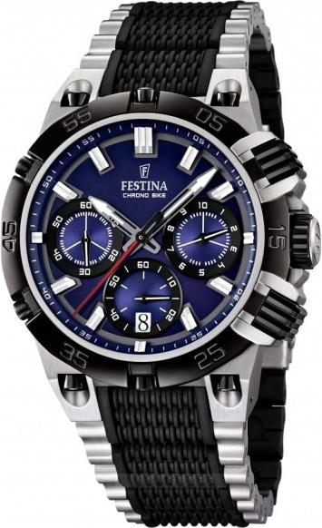 Festina Chrono Bike Tour De France 2014 16775/2