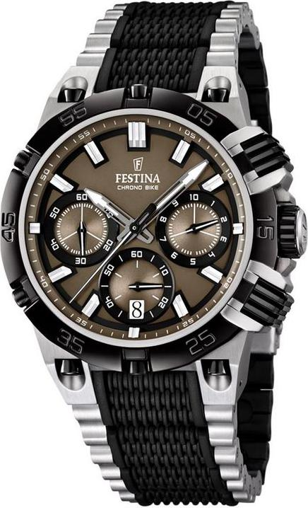 Festina Chrono Bike Tour De France 2014 16775/3