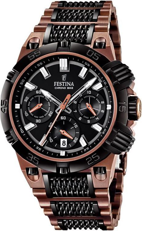 Festina Chrono Bike Tour De France 2014 16776/1