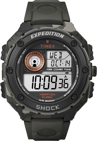 Timex T49981 Expedition