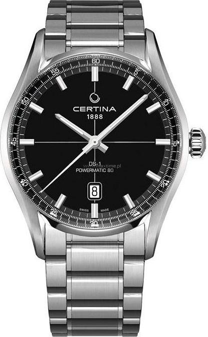 Certina C029.407.11.051.00 DS-1 (POWERMATIC 80)