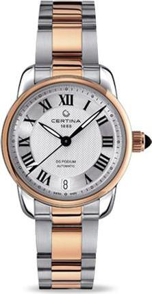 Certina C025.207.22.038.00 DS Podium Lady