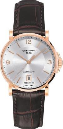 Certina C017.207.36.037.00 DS Caimano