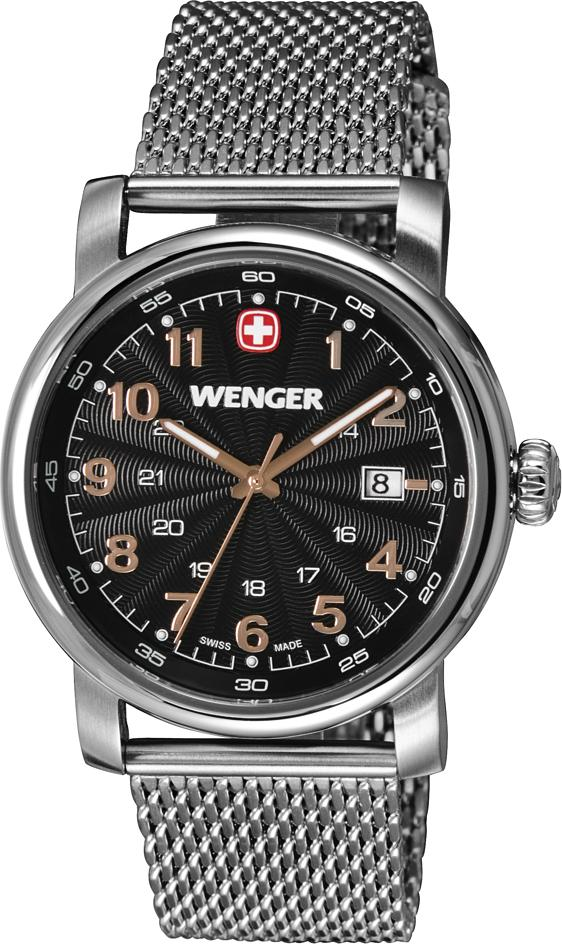 Wenger 01.1041.106 Urban Classic
