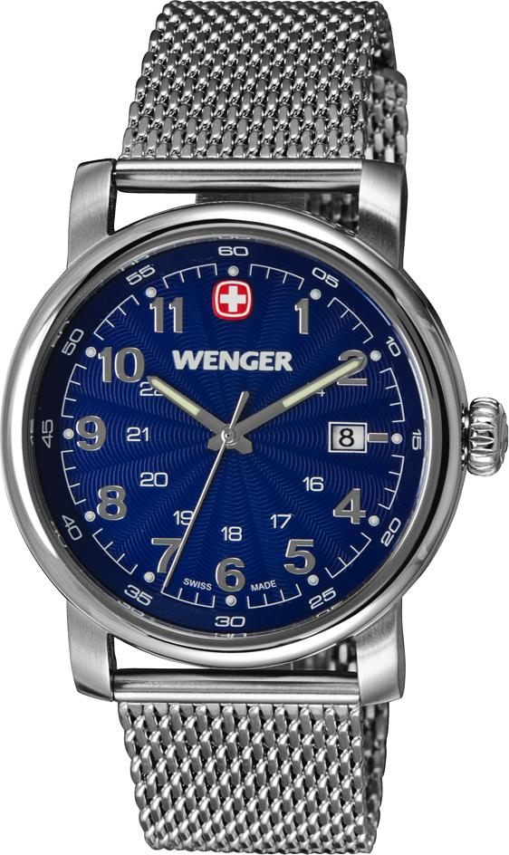 Wenger 01.1041.107 Urban Classic