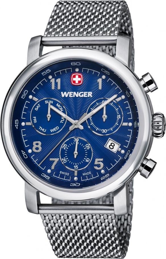Wenger 01.1043.101 Urban Classic