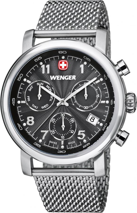 Wenger 01.1043.102 Urban Classic