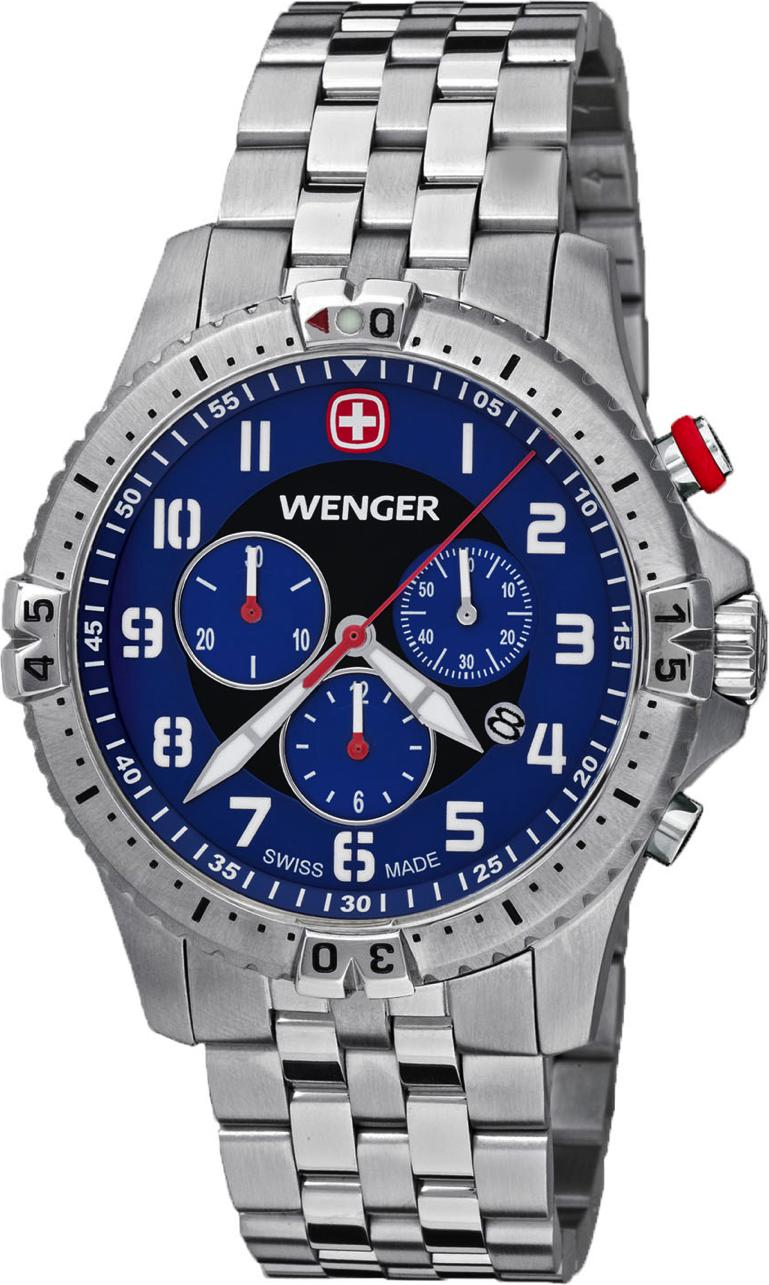 Wenger 77060 Squadron