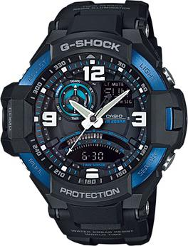 Casio GA 1000-2B G-SHOCK