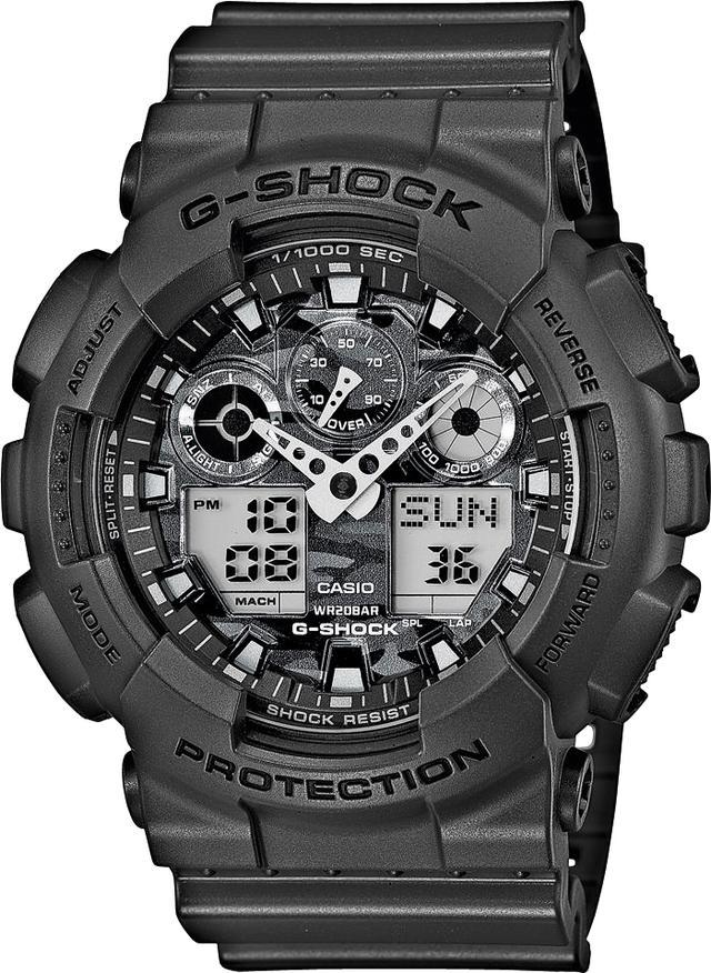 Casio GA 100CF-8A G-SHOCK
