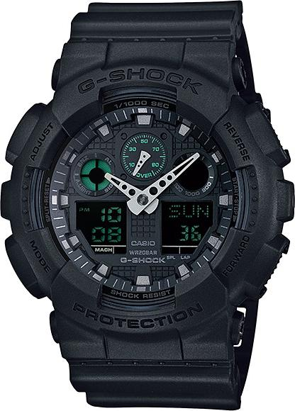 Casio GA 100MB-1A G-SHOCK
