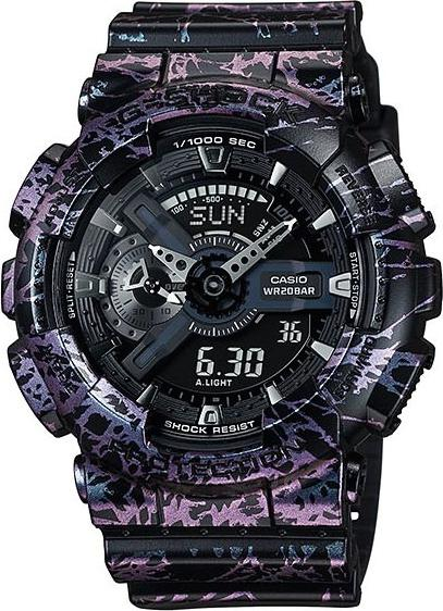 Casio GA 110PM-1A G-SHOCK