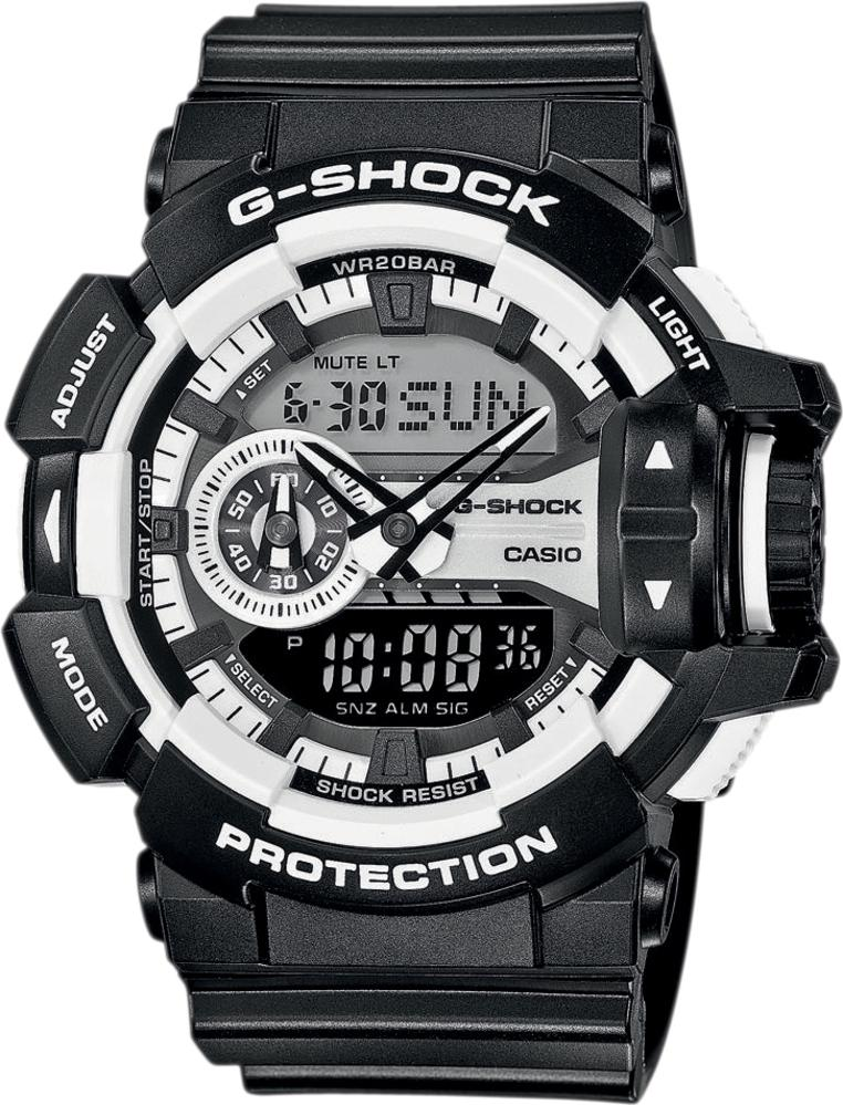 Casio GA 400-1A G-SHOCK