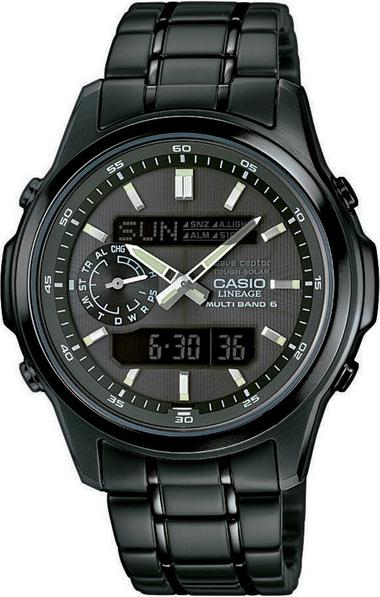 Casio LCW M300DB-1A WAVE CEPTOR