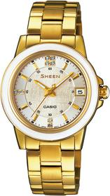 Casio SHE 4512G-7A SHEEN