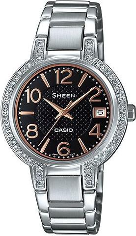 Casio SHE 4804D-1A SHEEN
